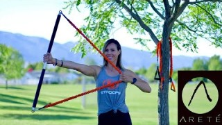 Stroops - Fit Stik Pro // Outdoor Group Fitness