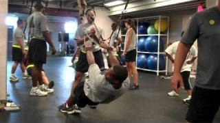 TRX® FORCE™ For The Military
